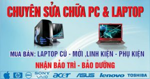 Dịch vụ sửa máy tính An Khang