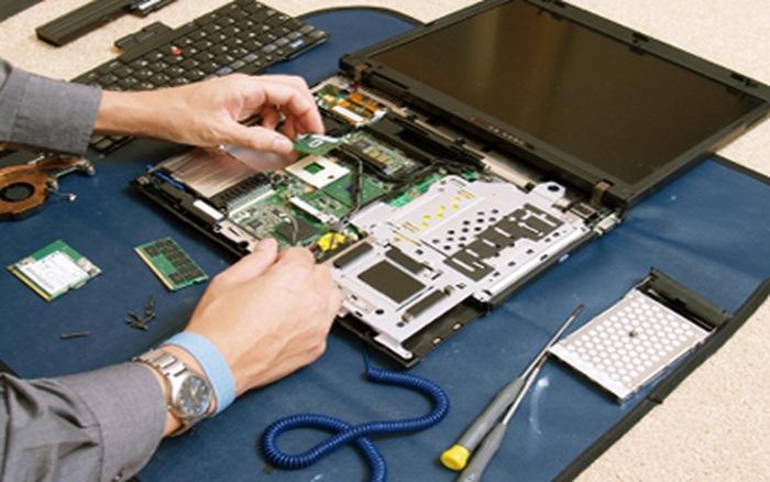 Sửa máy tính laptop công ty An Khang