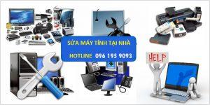 Những ưu điểm của dịch vụ sửa máy tính tại nhà công ty An Khang