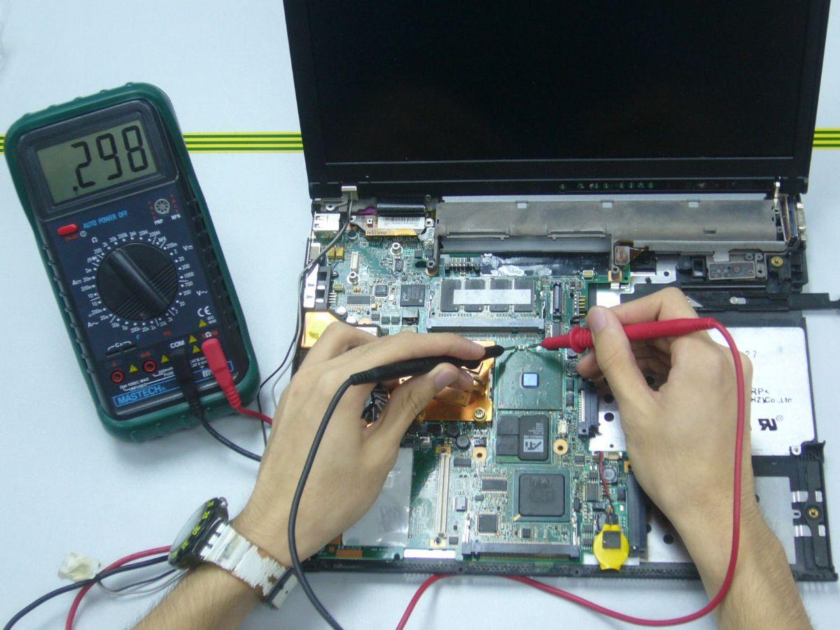 Sửa main máy tính