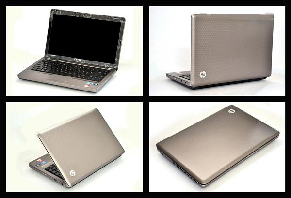 thay vỏ laptop tại nhà