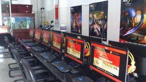 Công ty thu mua máy tính cũ giá cao tại Hà Nội