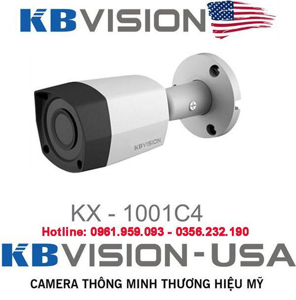 KX 1001C4