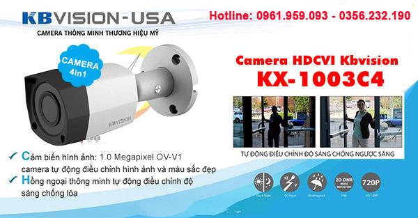 KX-1003C4