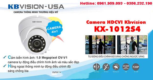 KX-1012S4