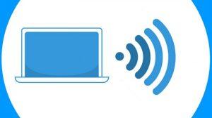 Cách phát WiFi từ laptop cho nhiều thiết bị cùng sử dụng