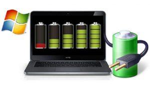 Cách dùng pin laptop kéo dài tuổi thọ tốt nhất
