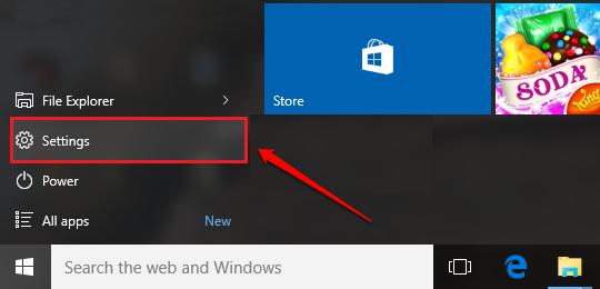 sửa lỗi máy tính win 10 tắt chậm