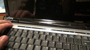 Sửa chữa máy tính laptop bật không lên hình