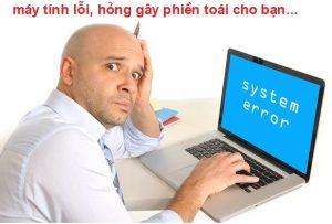 Dịch vụ sửa máy tính khu đô thị Linh Đàm Hà Nội