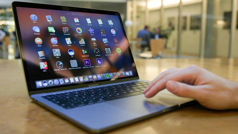 Học sinh sinh viên có nên sử dụng macbook